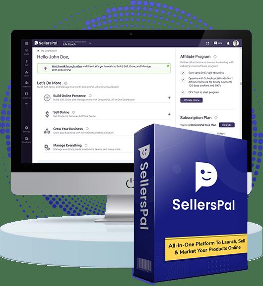 SellersPal Review