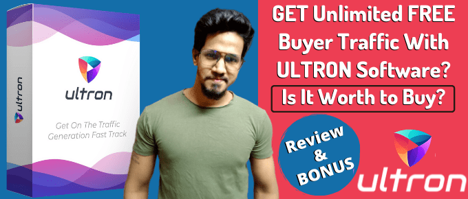 ULTRON Review