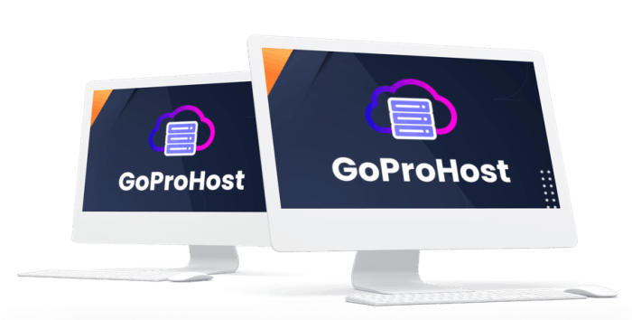 GoProHost Review