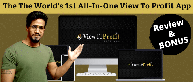 View To Profit Review