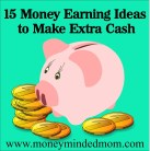 Money Earning Ideas