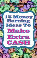 Money Earning Ideas to Make Extra Cash