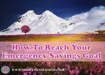 Having an emergency fund is crucial for your overall personal finance. It will help get you out of debt or keep you out of it and saves you money by not having to use credit cards to take care of emergencies. Read on to learn how to reach you emergency savings goals.