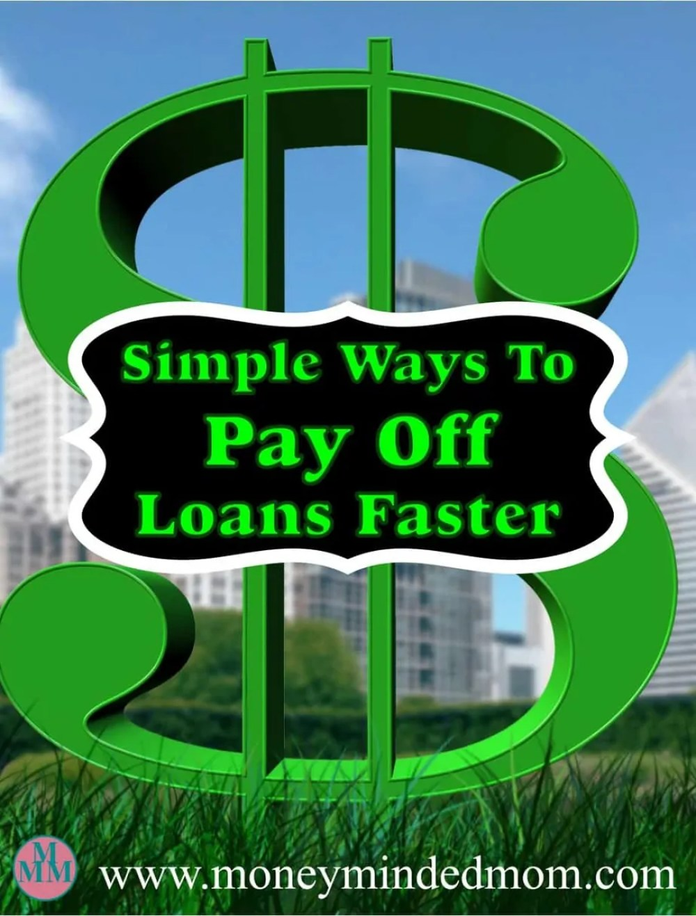 Simple Ways to Pay Off Loans Faster