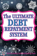 The Ultimate Debt Repayment System - Debt Snowball