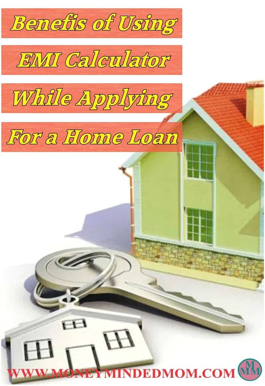 house loan calculator