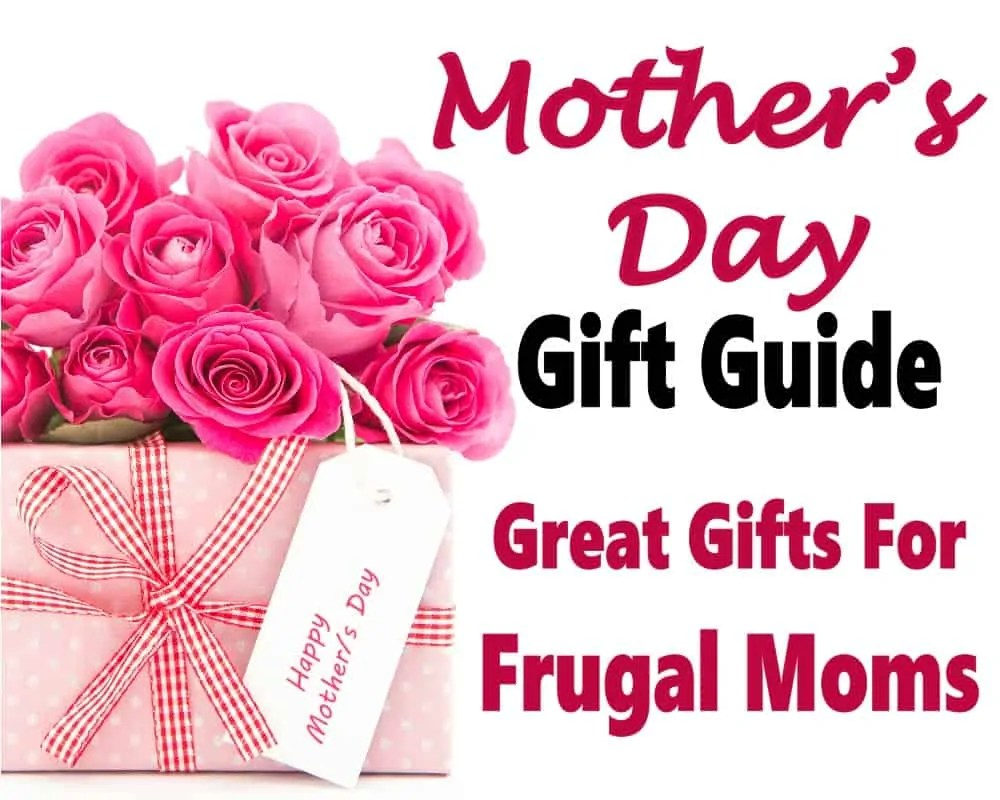 Gifts for mom mothers day gift guide money minded mom mothers day gift guide here are some awesome gift ideas for your mom wife solutioingenieria Image collections