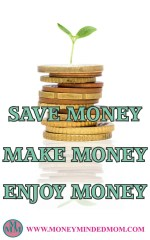 Save Money Make Money Enjoy Money