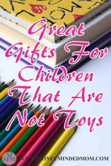 Great Gifts for Children That Are Not Toys - Children's gifts do not always have to be toys. There are plenty of educations gifts that can be given that they would love just as much. Read on to learn more.
