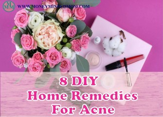 8 DIY Home Remedies for Acne ~ Treating your acne problems doesn't need to cost a furtune, try the DIY home remedies for great skin and save money at the same time.