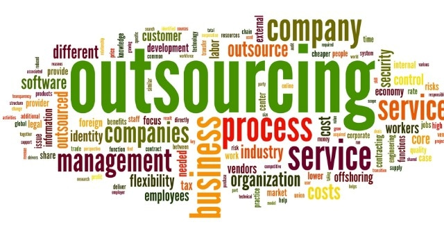 7 Things You Could be Outsourcing Right Now