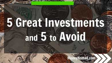 """Photo of 5 """"Investments"""" You Should Avoid at All Costs – And 5 of the Best Places to Invest Your Money"""