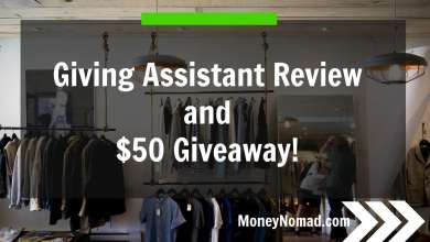 Photo of A Review of GivingAssistant.org and a $50 Paypal Giveaway