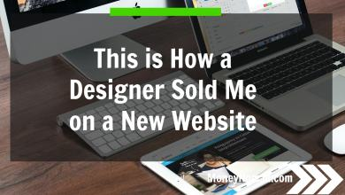 Photo of This is How a Designer Sold Me on a New Website