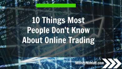 Photo of 10 Things Most People Don't Know About Online Trading