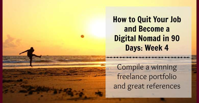 MN-How to Quit Your Job and Become a Digital Nomad in