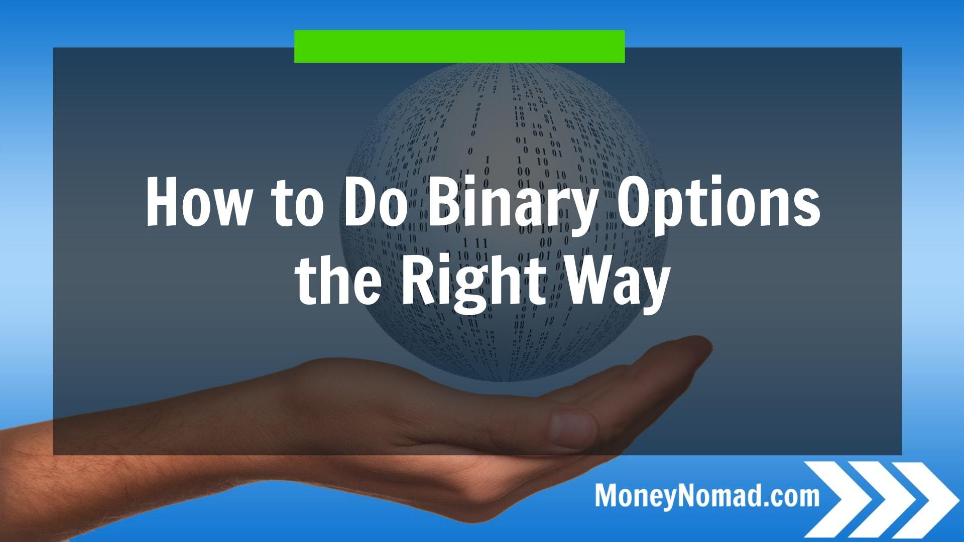 How do binary options brokers make money