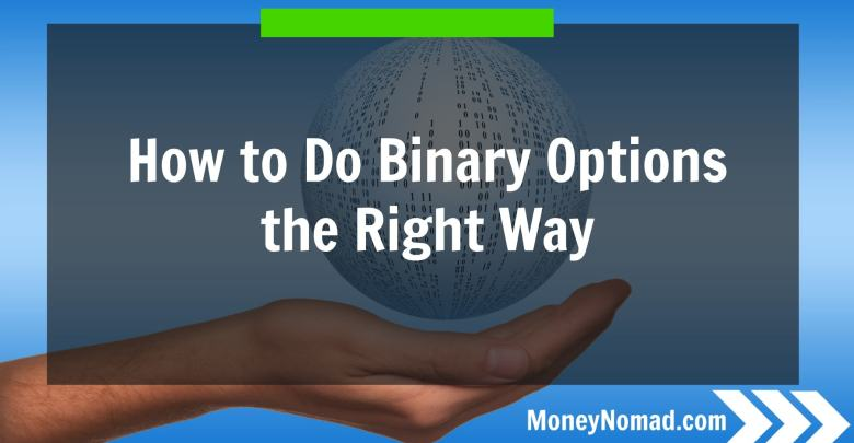 Learn binary options online