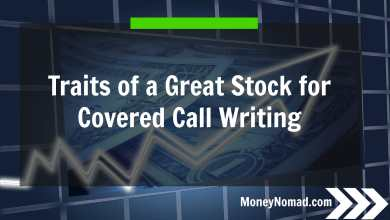 Photo of Traits of a Great Stock for Covered Call Writing