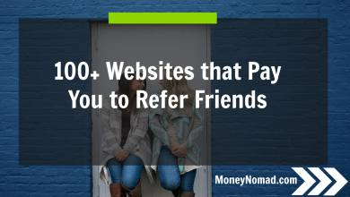 100 websites with referral programs that pay