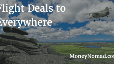 Photo of Flight Deals: Find the Best Airline Tickets and Cheap International Travel
