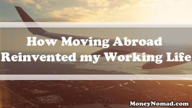 Photo of How Moving Abroad Reinvented my Working Life