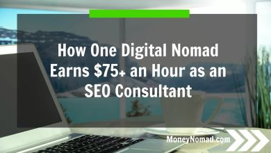 Photo of How One Digital Nomad Earns $75+ an Hour as an SEO Consultant