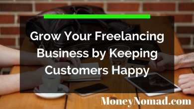 Photo of Grow Your Freelancing Business by Keeping Customers Happy