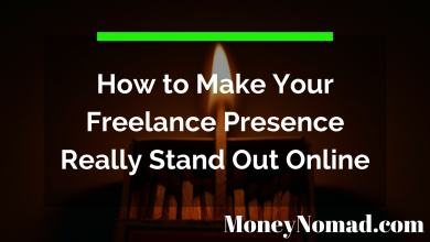 How to Make Your Freelance Presence Really Stand Out Online