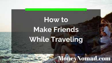Photo of How to Make Friends While Traveling