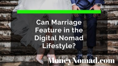 Photo of Can Marriage Feature in the Digital Nomad Lifestyle?