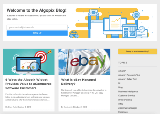 Algopix Blog