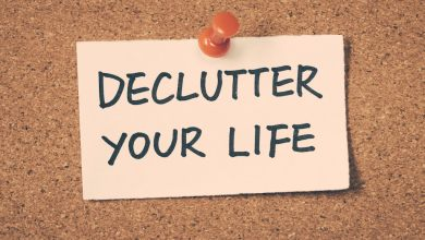 Photo of Getting Organized: Creating a Comfortable Lifestyle
