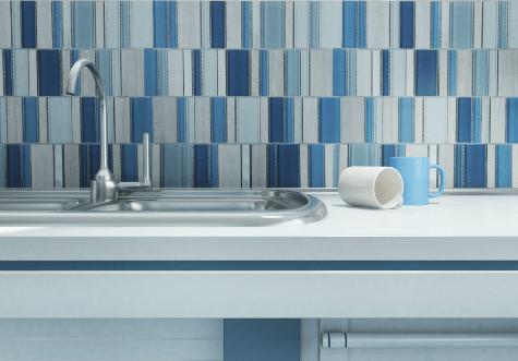 5 Ideas for Updating Your Kitchen Backsplash