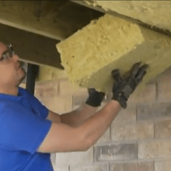 Kitchen Loans Wallpaper Roxul Insulation Provides Energy Savings, Fire Resistance ...
