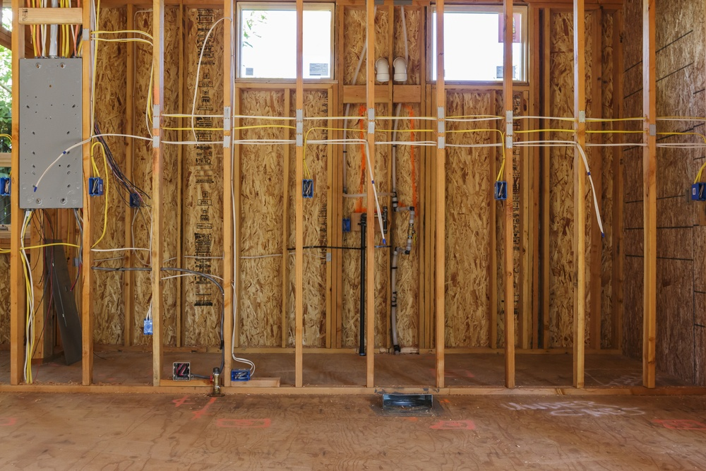 Electrical Building Wiring