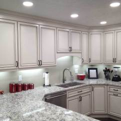 Lights For Under Kitchen Cabinets Home Depot Countertops 5 Great Upgrades 100 Each The Money Pit