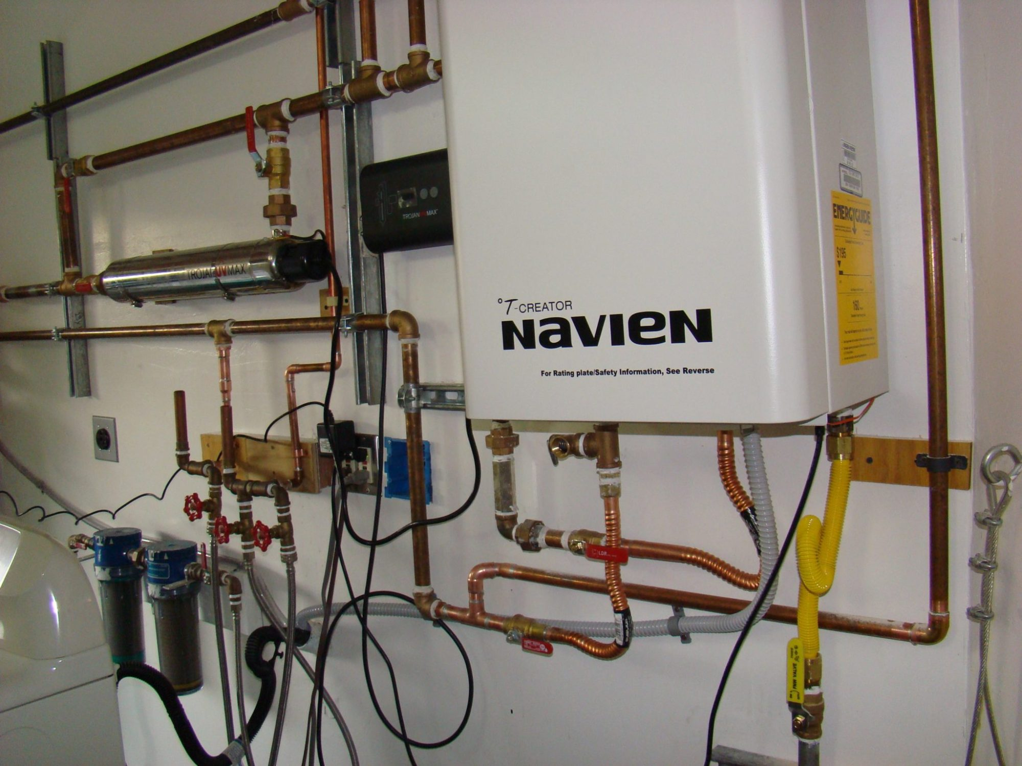 hight resolution of navien technology improves tankless water heater electric tankless water heater diagram gas water heater diagram