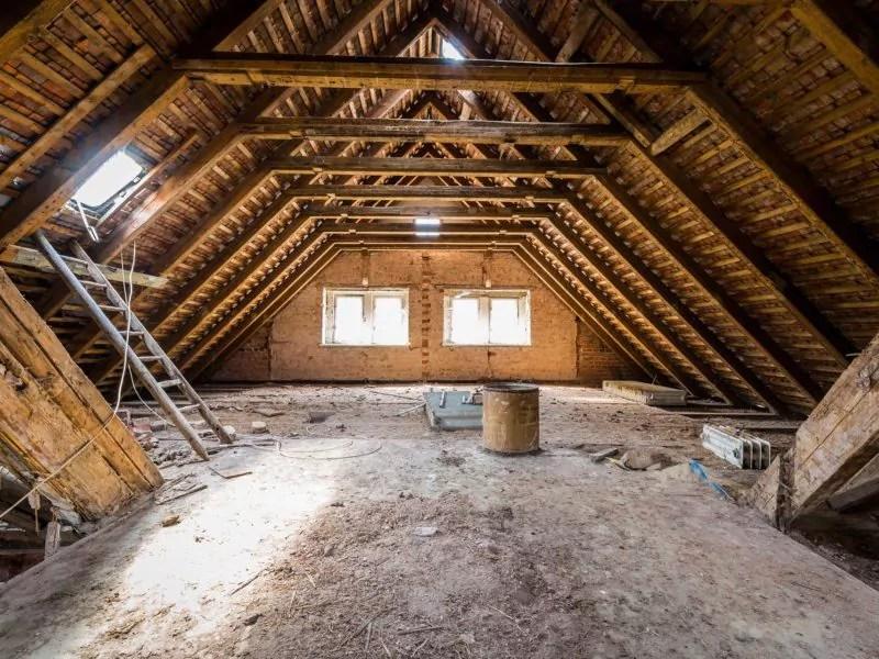 ridge vent vs attic fan need both