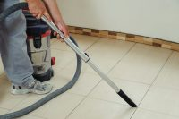How To Clean Tile Floor | Tile Design Ideas