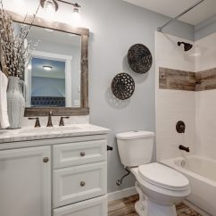 Kitchen Cabinet Painting Contractors Outdoor Kitchens Naples 8 Tips For A Bathroom Remodel On Budget | The Money Pit