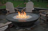 Gas vs Wood Fire Pit: Pros and Cons | The Money Pit