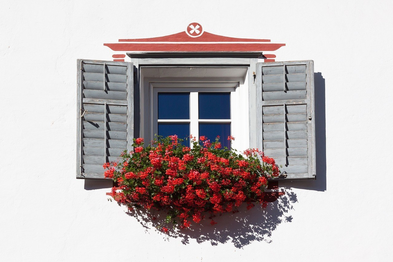 Best Exterior Shutter Projects The Money Pit