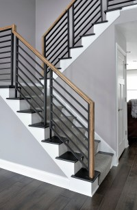 5 Stunning Stairway Trends for Your Home | The Money Pit