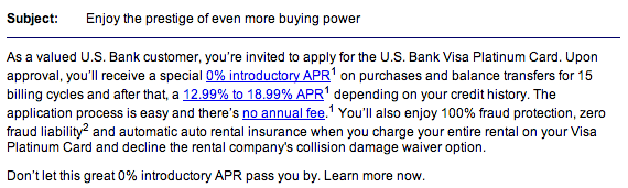 Prestige of buying power lie