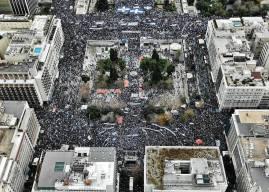 300.000 «ψήφισαν» ΟΧΙ στο Ξεπούλημα της Μακεδονίας - Οι μέρες του Τσίπρα είναι μετρημένες (εικόνες)