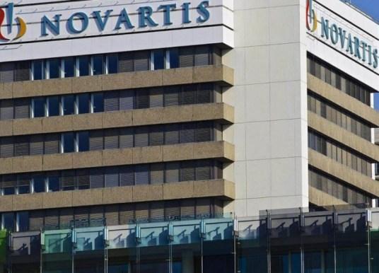 Υπόθεση Novartis: Ποινική δίωξη σε τέσσερις για ξέπλυμα βρόμικου χρήματος