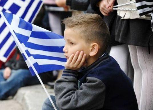 Βραδυφλεγής βόμβα το δημογραφικό για την Ευρώπη - Η Ελλάδα εκπέμπει SOS