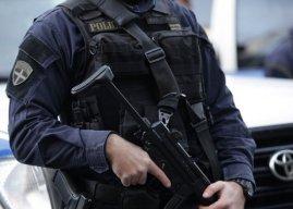 """Προσλήψεις ειδικών φρουρών - Πότε """"εκπνέει"""" η προθεσμία"""