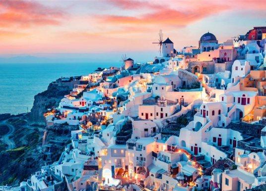 Τα διεθνή ΜΜΕ επιλέγουν Ελλάδα